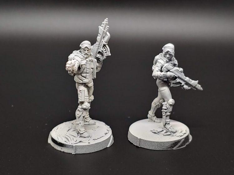 Pan-O Fusiliers
