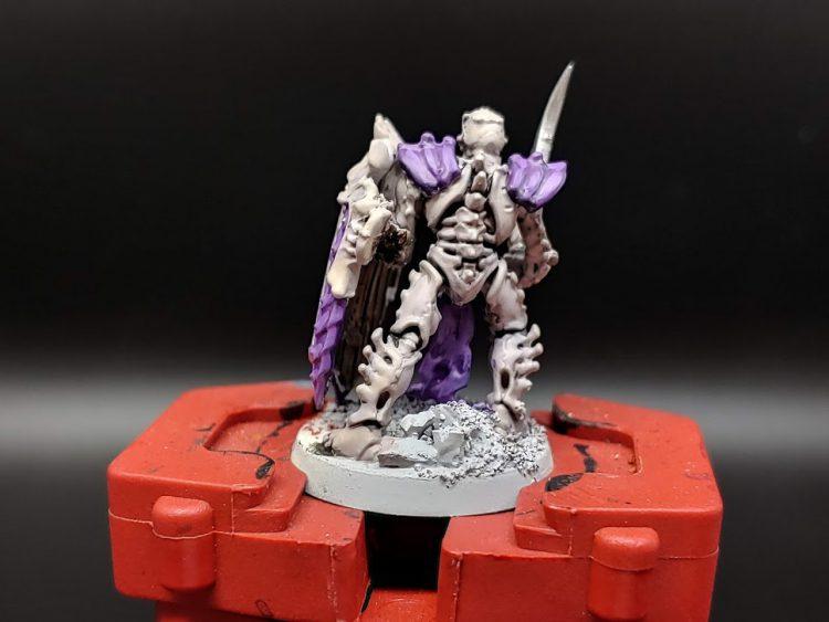Mortek Guard Back.
