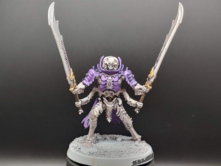 Final Necropolis Stalker