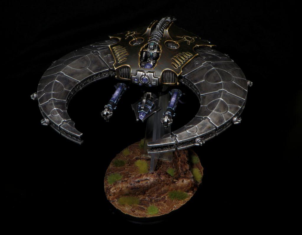 Doom Scythe. Credit: Rockfish