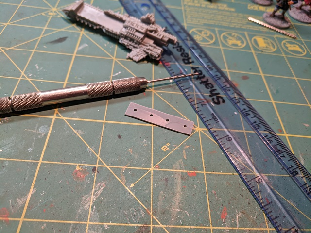 Broadside Weapons Jig