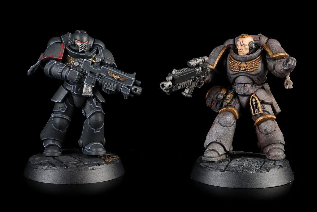 Intercessors in two Schemes