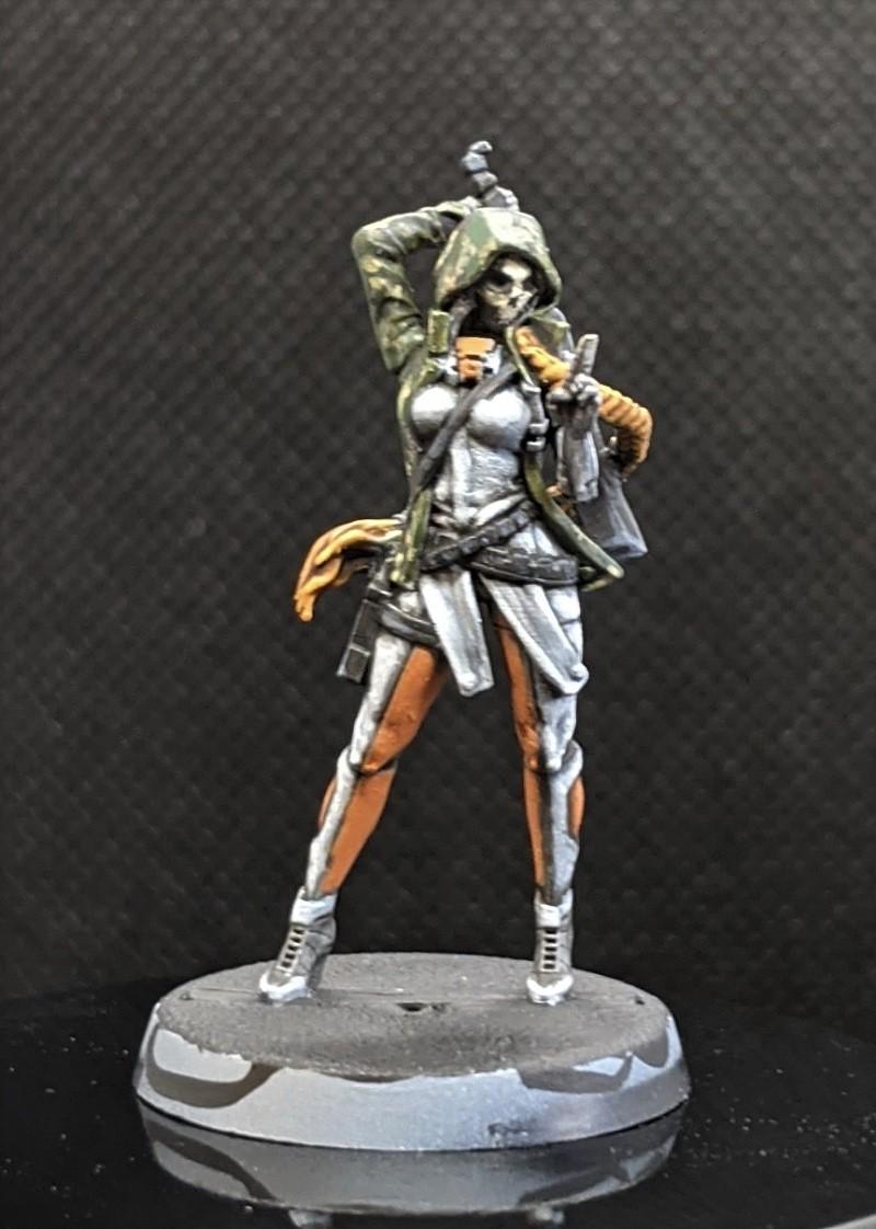 Corregidor Bandit