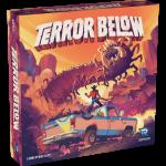 Terror Below Box