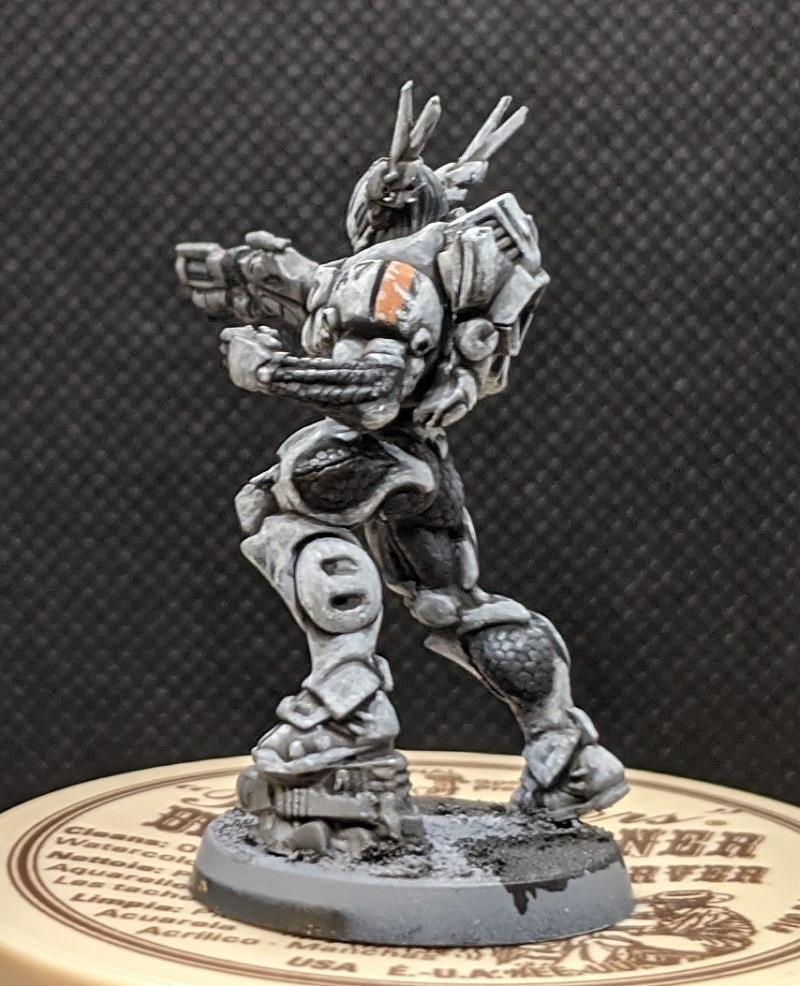 Infinity Mobile Brigada