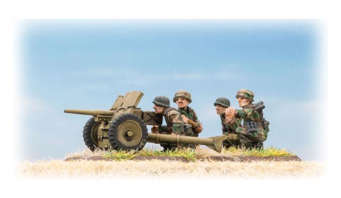 Gun Crew (15mm)