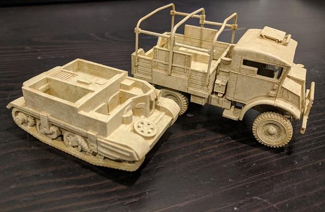 Desert vehicle mid coat