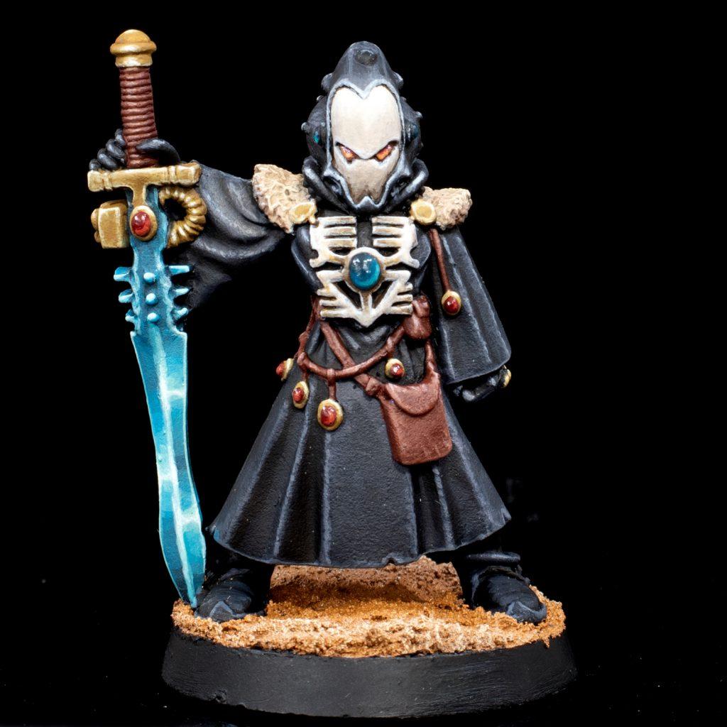 Ulthwe Warlock