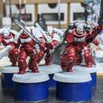 Flesh Tearer Red Base – Credit Beanith
