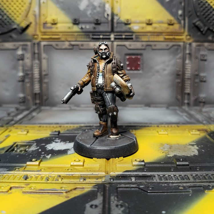 Orlock Bullet Merchant