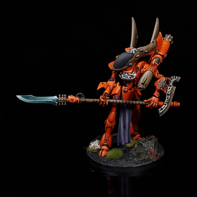 Wraithseer. Credit: Rockfish