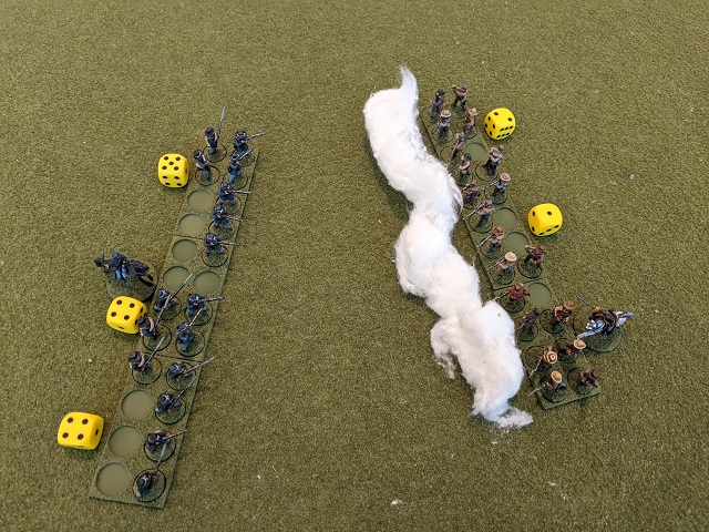ACW SP2 formation firing