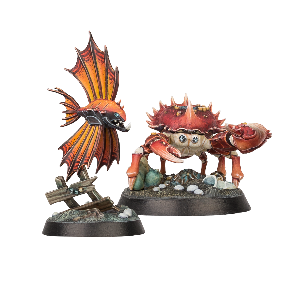 Warhammer Fest Preview Day 4: Boxed Games Roundtable