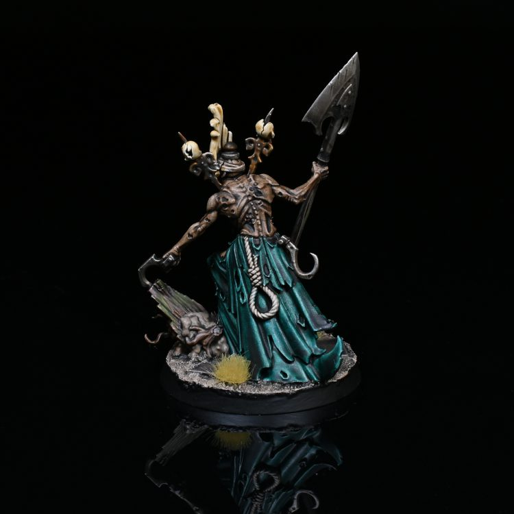 Gorlav The Gravekeeper. Credit: Rockfish