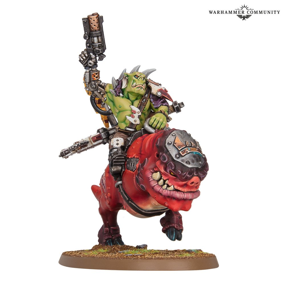 Warhammer Fest Preview Day 5: 40k, Part 2 Roundtable