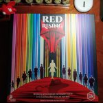 Red Rising by Stonemaier Games