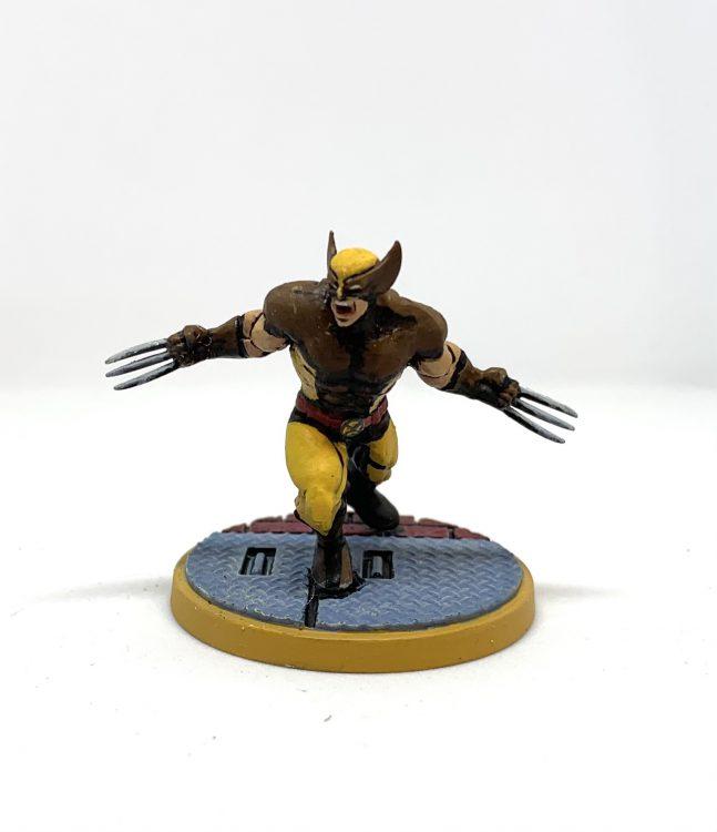 Wolverine Marvel Crisis Protocol