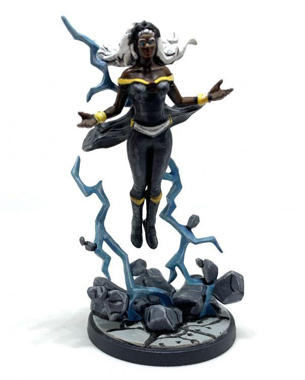 Storm Marvel Crisis Protocol