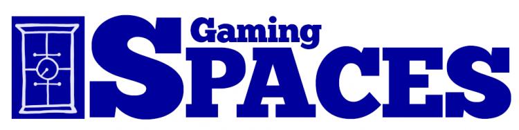 Gaming Spaces