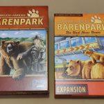 Barenpark and Bad News Bears