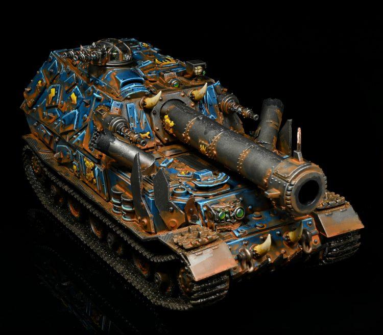 Kill Tank. Credit: Rockfish