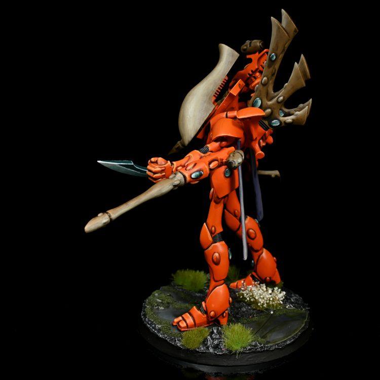 Wraithlord. Credit: Rockfish