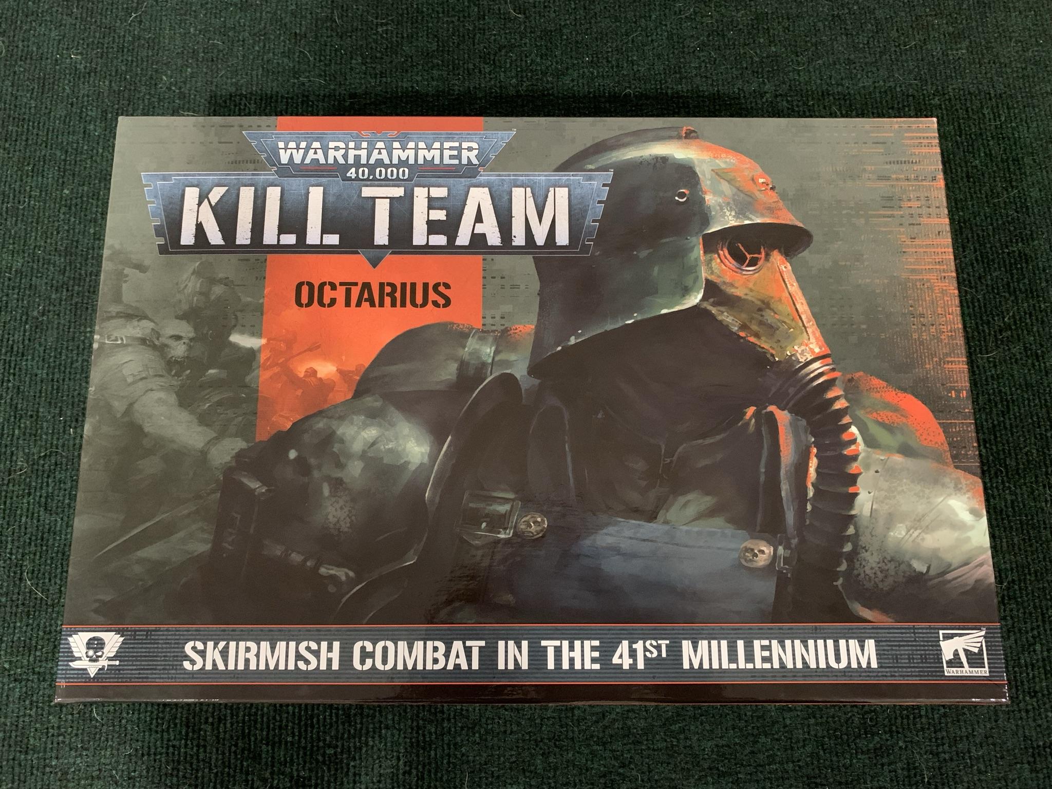 Kill Team Box