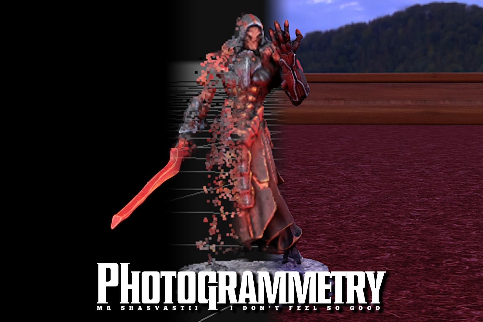 Photogrammetry Cover