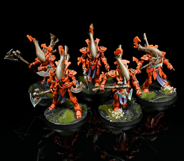 Wraithblades. Credit: Rockfish