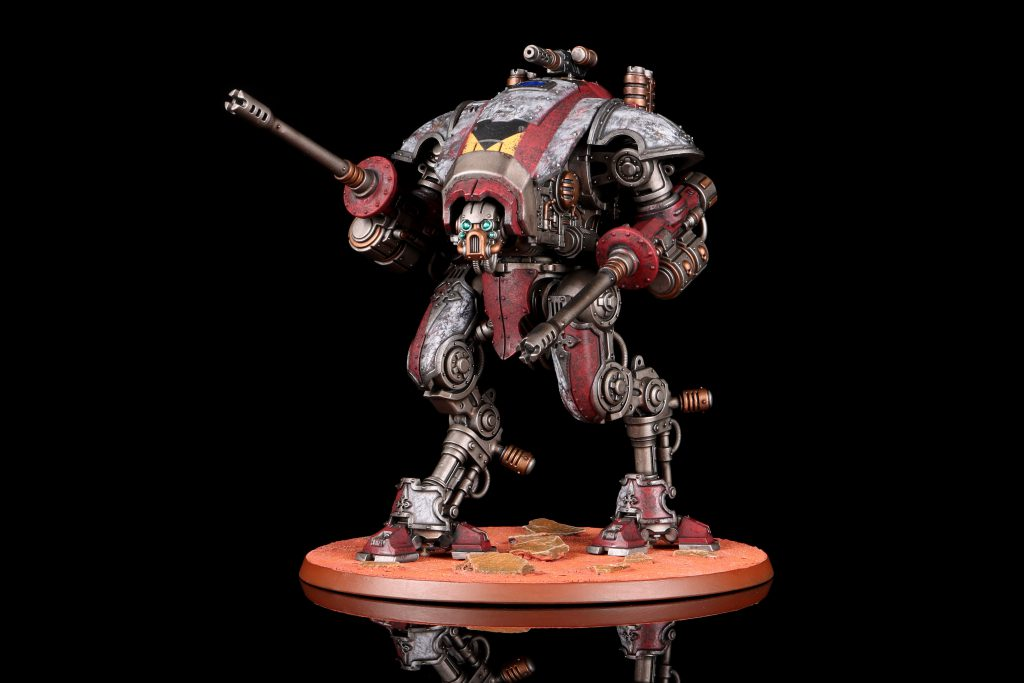 Imperial Knight Helverin
