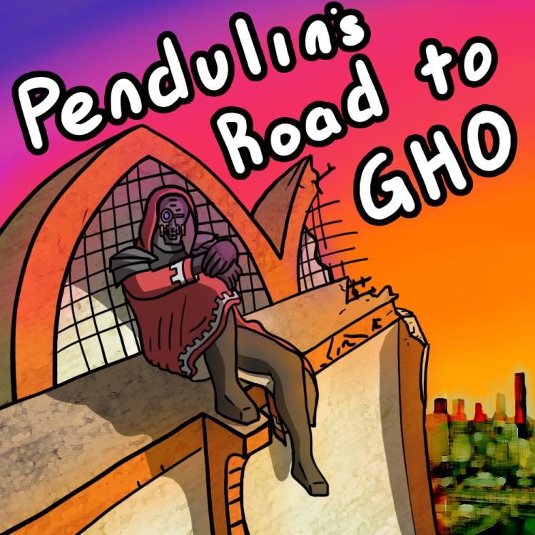 Pendulin's Road to Goonhammer Open
